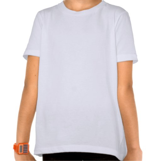 colourful city t-shirt