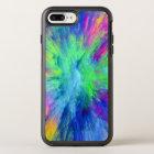 Colourful Clouds OtterBox Symmetry iPhone 8 Plus/7 Plus Case
