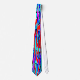 Colourful Compass 2 (inv) Tie