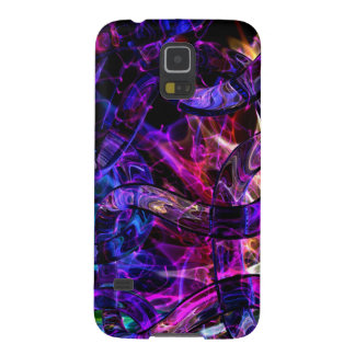 colourFul Crystal,s Galaxy S5 Case