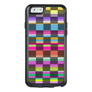 Colourful Cubes OtterBox iPhone 6/6s Case