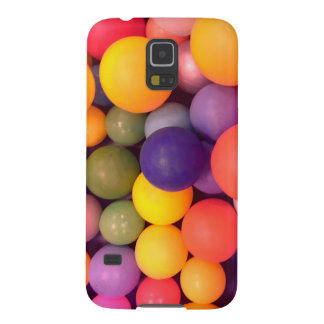 Colourful Fun Ball Pit Phone Case