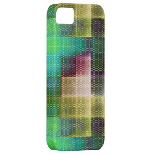 COLOURFUL HILLS III V-1 _Cases Coque iPhone 5 Case-Mate