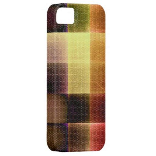 COLOURFUL HILLS IV, cases version : 3 Étuis iPhone 5