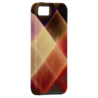 COLOURFUL HILLS IV version 1 cases iphone Coque Case-Mate iPhone 5