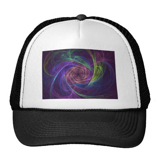 colourful-infinity hat