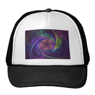 colourful-infinity trucker hat