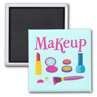 Colourful Makeup Magnet
