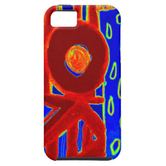 Colourful modern flurescent designed products iPhone 5 covers
