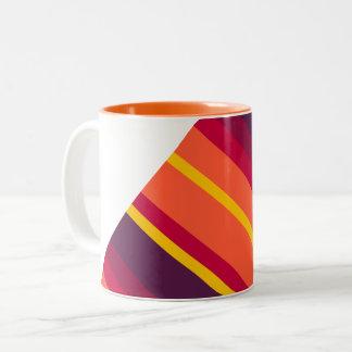 Colourful Mug