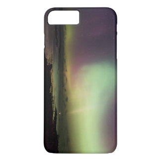 Colourful northern lights iPhone 8 plus/7 plus case