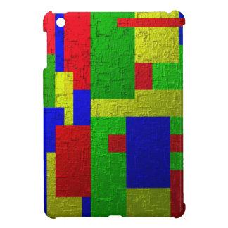 Colourful one cover for the iPad mini