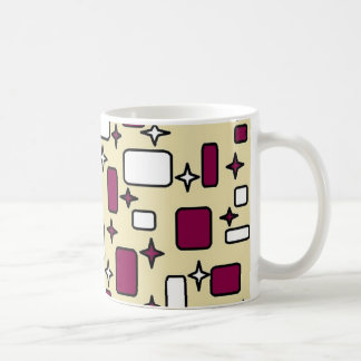 colourful pattern cup