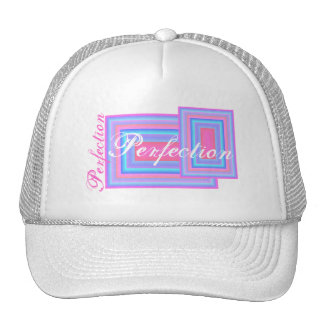 Colourful Perfection Trucker Hat