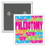 Colourful Phlebotomy