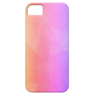 Colourful pink and blue i-pad case