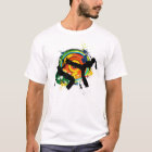 Colourful Roda T-Shirt