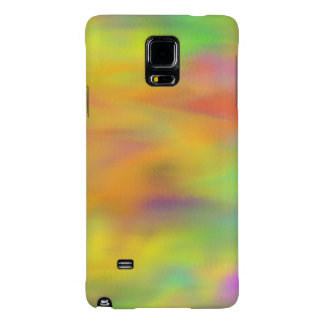 Colourful Samsung Galaxy Note 4, Barely There