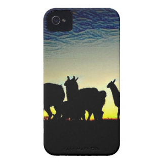 Colourful Shadows Case-Mate iPhone 4 Cases