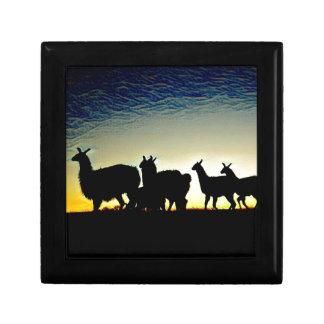 Colourful Shadows Gift Box
