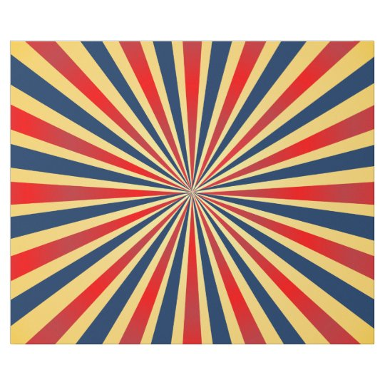 Colourful stripes pattern wrapping paper