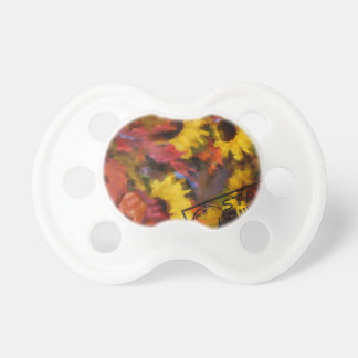 Colourful Thanksgiving Pacifier