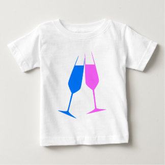 Colourful Toast Baby T-Shirt