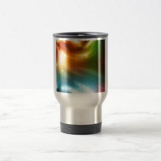 Colourful Travel Mug