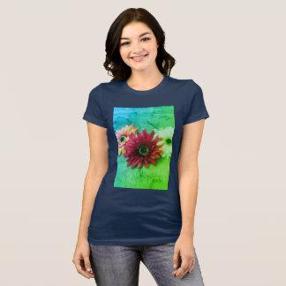 Colourful Trio T-Shirt