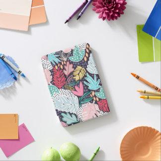 Colourful Tropical Collage iPad Smart Cover iPad Mini Cover