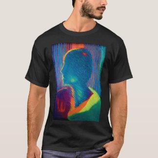 Colourful Unique Fine Art Tshirt