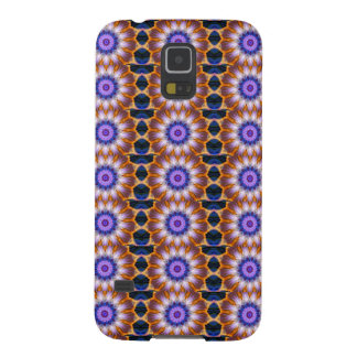 Colourful waves | galaxy s5 cases