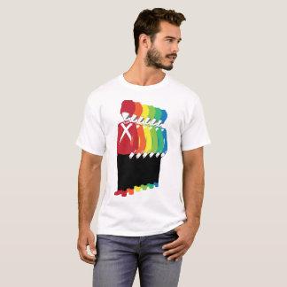 Colourfull Queen's Guard T-Shirt