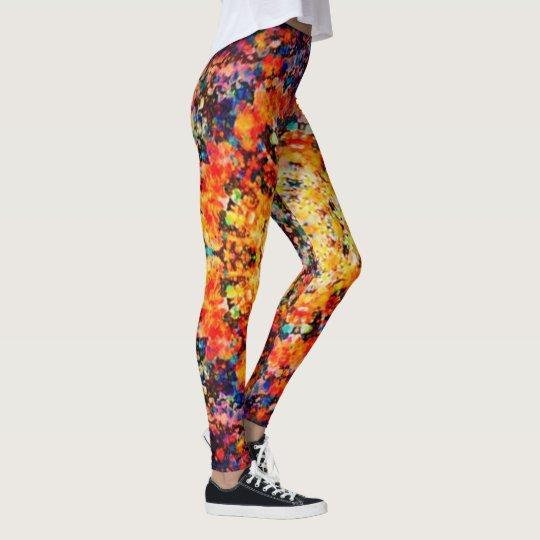 Colours #1 leggings