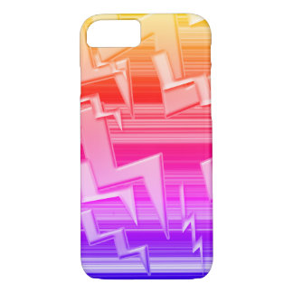 colours everywhere Case-Mate iPhone case