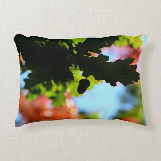 Colours of Autumn 02 Accent Pillow