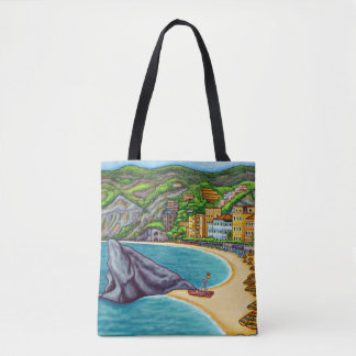 Colours of Monterossa Bag By Lisa Lorenz