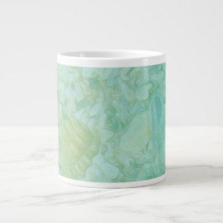 Colours of the Sea Large Coffee Mug
