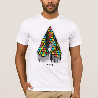 colours. T-Shirt