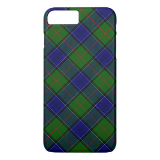Colquhoun iPhone 8 Plus/7 Plus Case