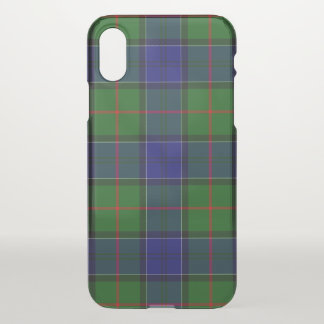 Colquhoun iPhone X Case