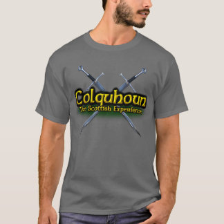 Colquhoun The Scottish Experience Clan T-Shirt