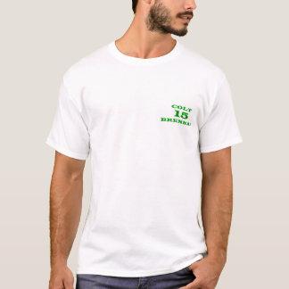 COLT BRENNAN T-Shirt