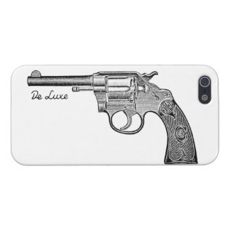 'Colt' iPhone Case by Deluxe Design Covers For iPhone 5