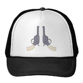 Colts gun pistols pistols trucker hat