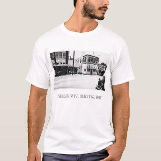 Columbia City T-Shirt