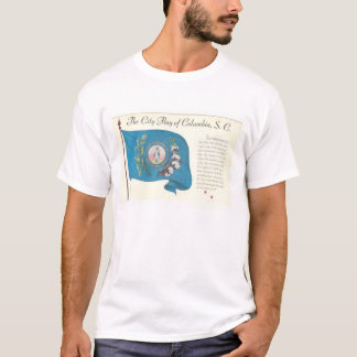 Columbia Flag T-Shirt