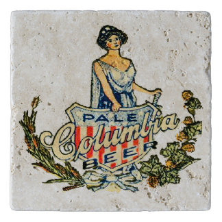 Columbia Pale Beer Trivet