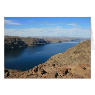 Columbia River Card