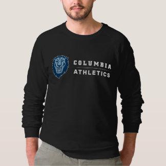 Columbia University   Lion Athletics Sweatshirt